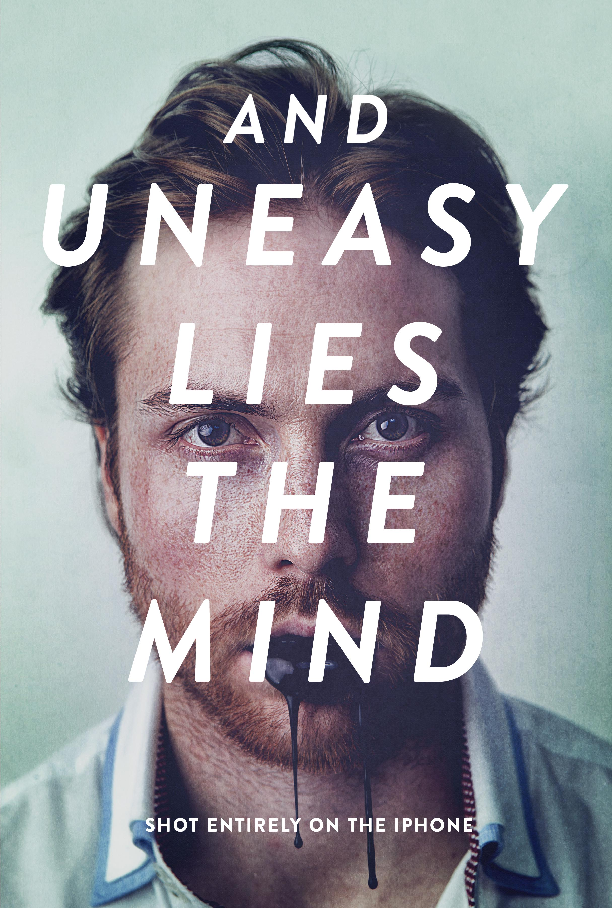 And Uneasy Lies The Mind Poster
